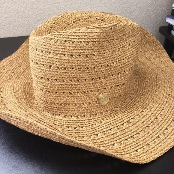 Vince Camuto Fedora Sun Hat d32dc466b2e6